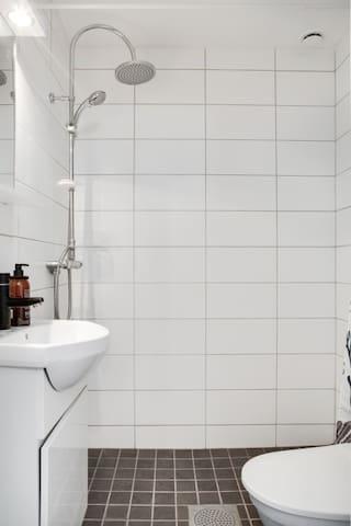 2 room apartment with parking - Helsingborg - Apartemen