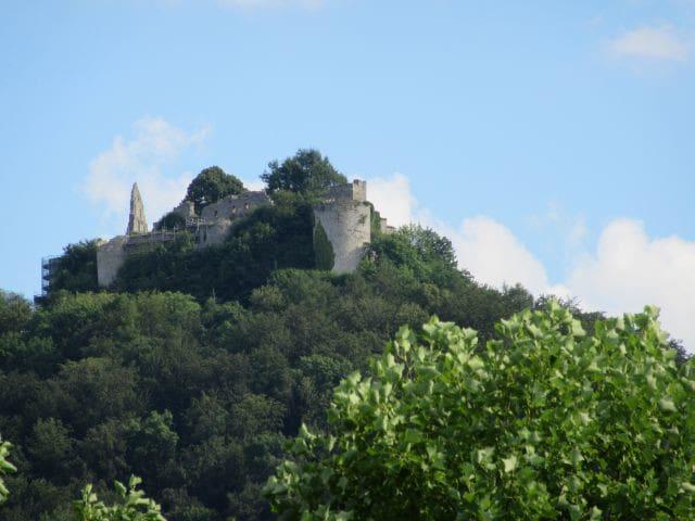 Ferienwohnung Castle Urach - Bad Urach - 公寓