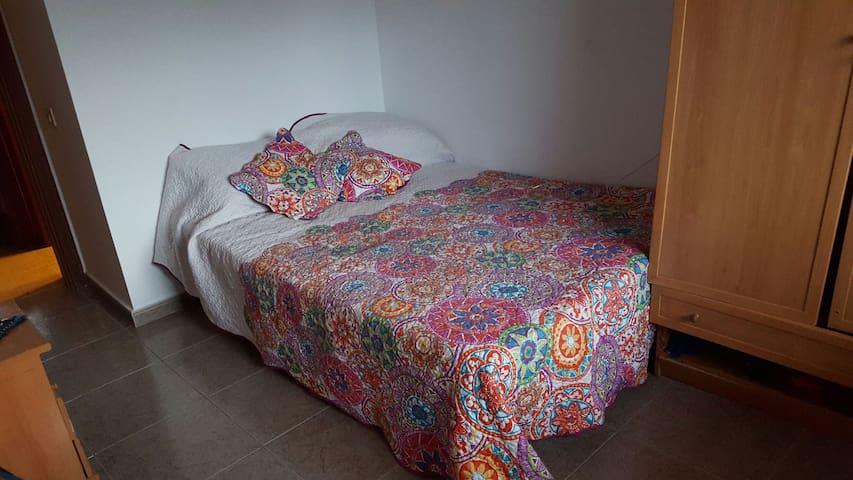 Céntrico/Confortable/ 5 ' del mar - 洛斯克里斯蒂亞諾斯(Los Cristianos) - 公寓
