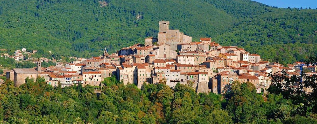 Arcidosso Toscana del sud - Arcidosso - Departamento