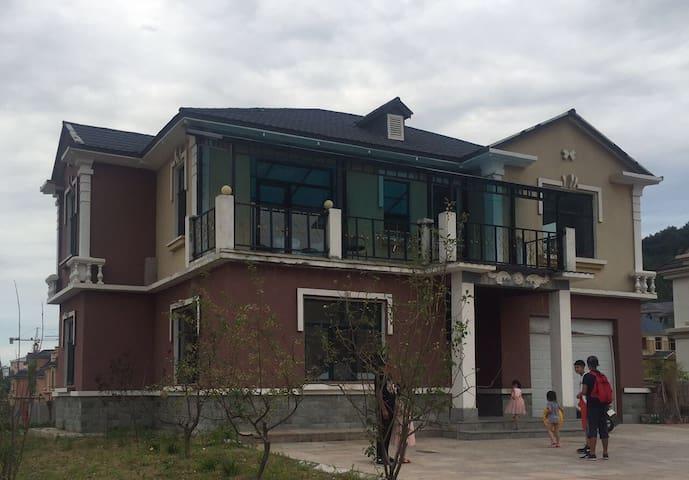 亚布力青云小镇小海别墅 - Harbin - Villa