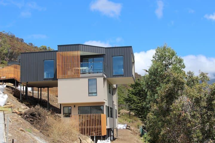 Hobart Vista - Dynnyrne - Casa