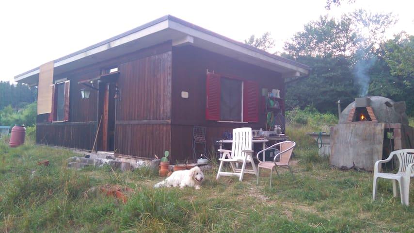 Fonte Novella in Mandela - Mandela - Cabin