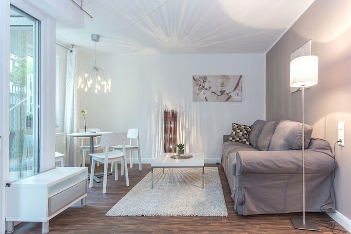 Moderne Wohnung in Neuss - Neuss - Byt