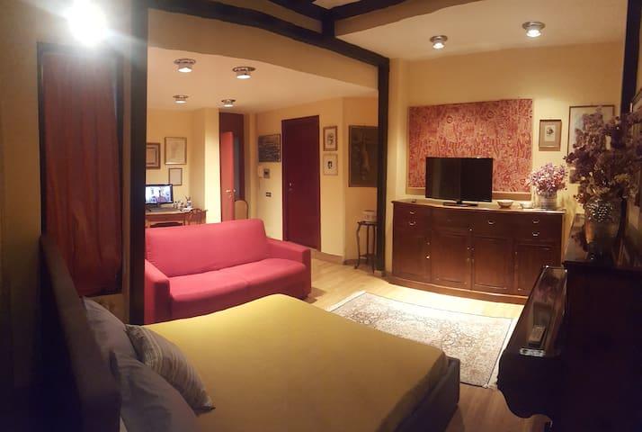 A Casa di Grace - Cassino - Appartement