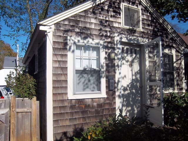 Cozy Cottage Too - Provincetown - Rumah