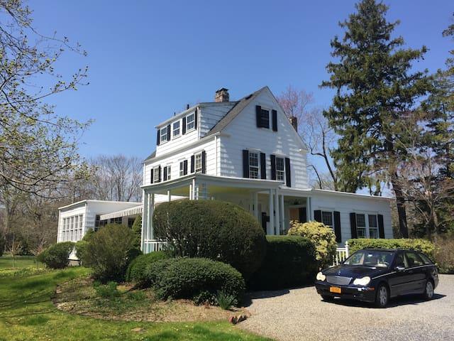 Meadow House - Rumson - Tatil evi