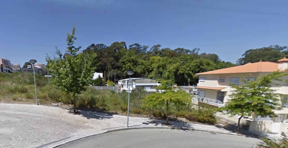 Casebre albergue - São João da Madeira - Hus