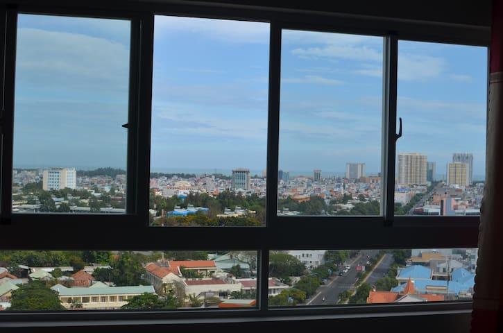 Vung Tau Center Apartment Building - Thành phố Vũng Tàu