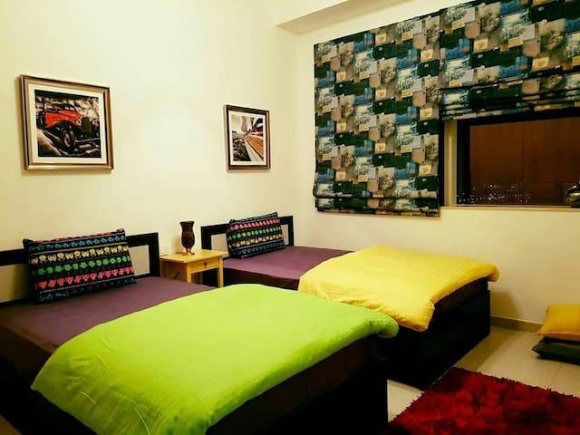 Dubai Prime Paradise - Ντουμπάι - Διαμέρισμα