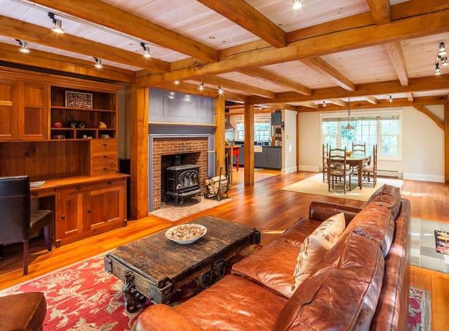 ❤ Maine Hidden Gem - Brooks - Huis