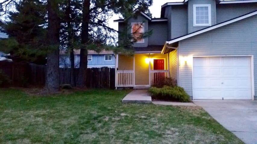 Comfy, Cozy and Close to Downtown! - Coeur d'Alene - Daire