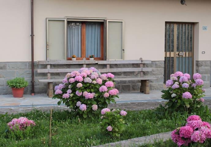 I Colori del Lago - Double Room - Suviana - Apartmen