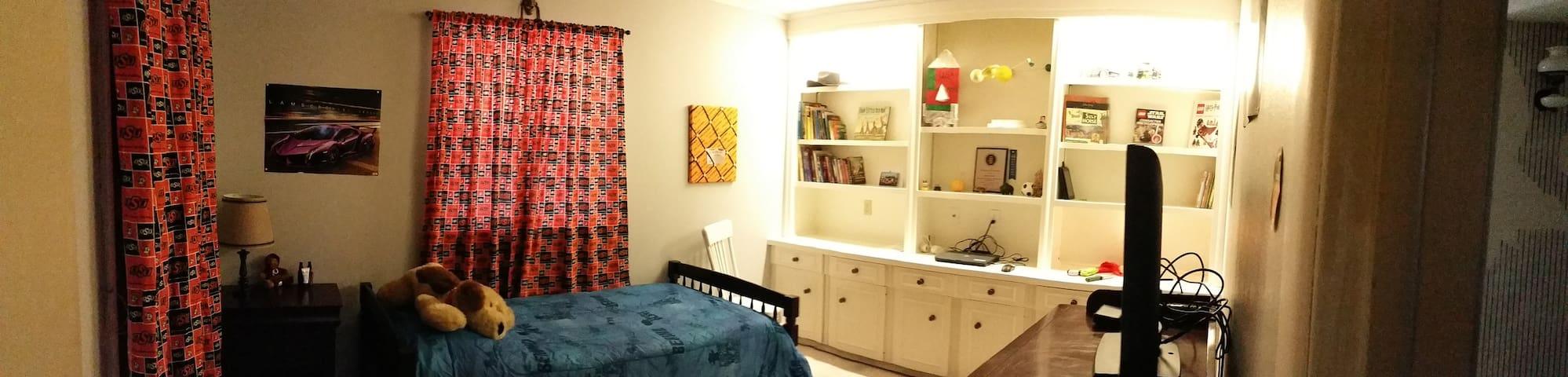 OSU Room - Bethany - Haus