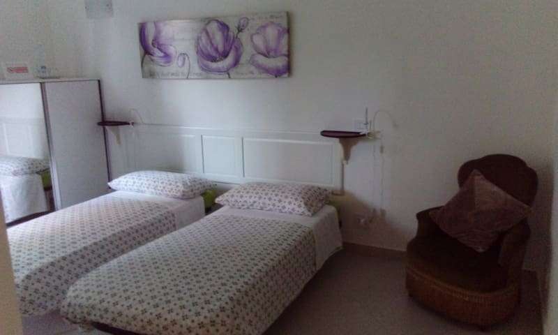 b&b rosa bianca - Vercelli - Bed & Breakfast