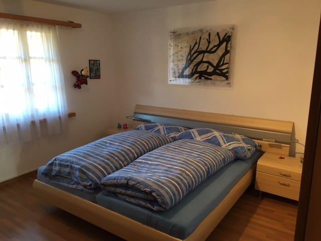 Heidner Bijou - Vaz/Obervaz - Appartement