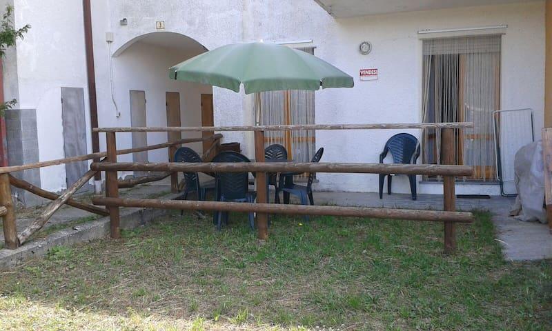Casa in Montagna - Santo Stefano D'aveto