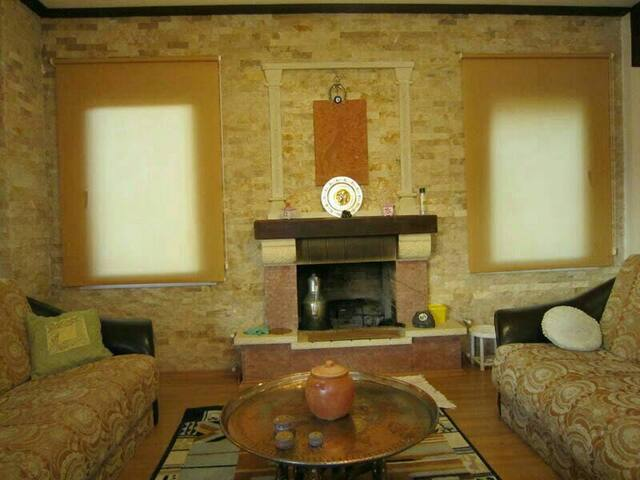 Villa yomra - Trabzon - Casa de camp
