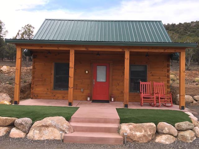 Beautiful Luxury Cabin #4 - Veyo