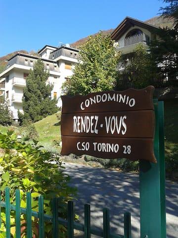 SCIARE A LIMONE - Limone Piemonte - Appartement