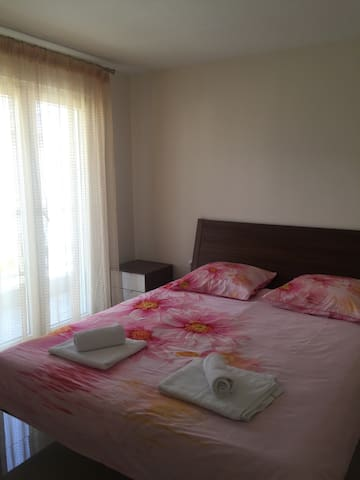 New Apartment 50m from the beach - Paralia-Katerinis