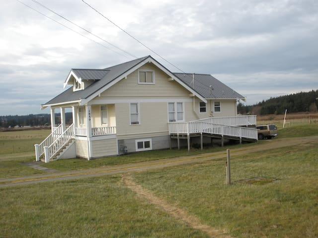 Cline Farm - Oak Harbor
