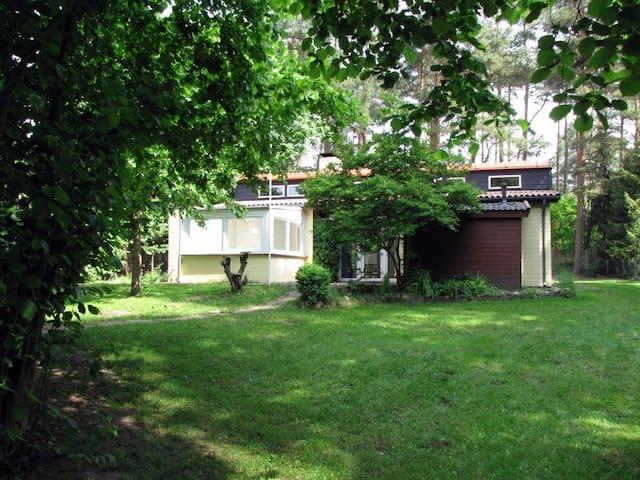 Gemütliches Ferienhaus - Bleckede - Hus