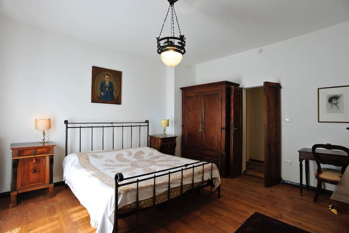 Italian Villa in The Colli Euganei National Park - Torreglia - Villa