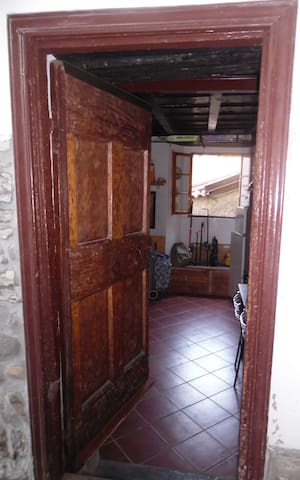 taverna lago maggiore - Maccagno con Pino e Veddasca - Leilighet