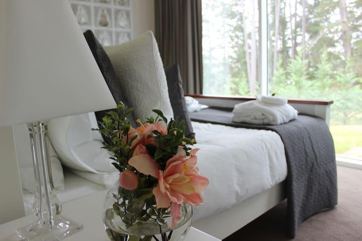 Pirralilla Estate Caretaker's Luxury Suite - Aldgate - Leilighet