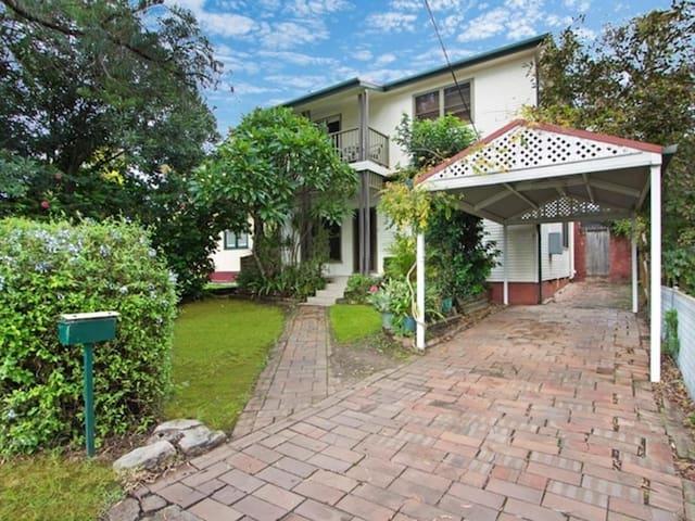 Resort style living in a quiet street - Ermington - Haus