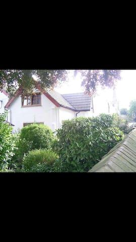 Stunning garden studio apartment - hessle - Appartement