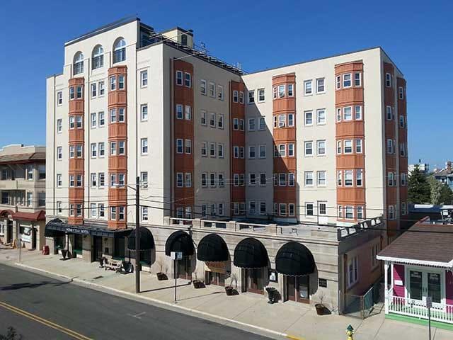 Beach Block Historic Efficiency Condo - 오션 씨티(Ocean City) - 아파트(콘도미니엄)