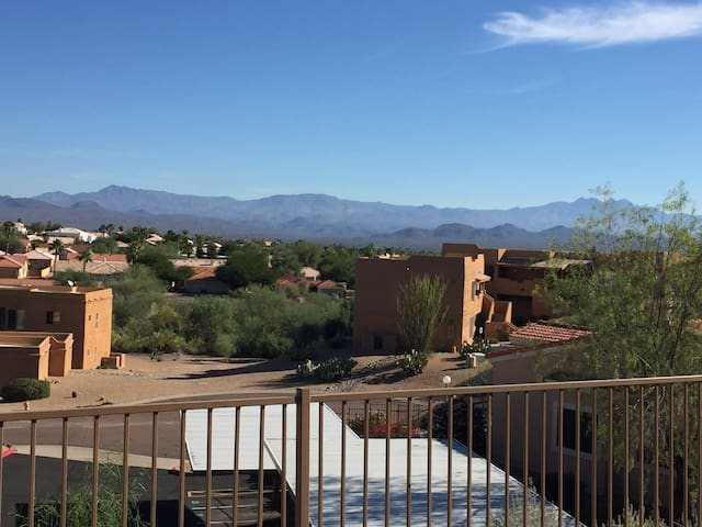 Casa Lisa Fab Views - Fountain Hills - Wohnung