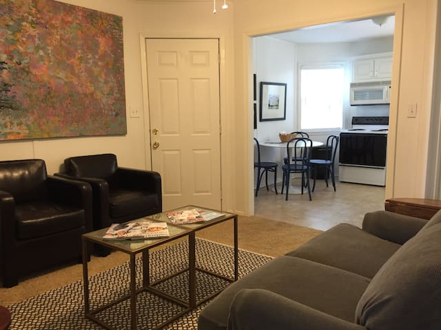 Quiet Retreat close to Campus - Oxford - Townhouse