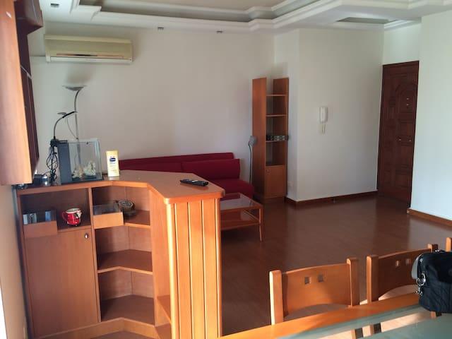 Cosy Apartment - Dbayeh - Departamento