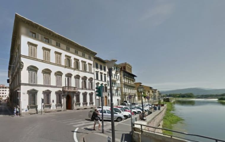 Have fun ! - Florence - Appartement