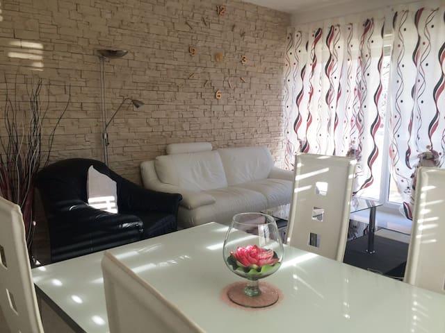 Appartamento Crater - Agno - Byt