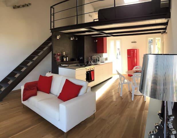 STUDIO 51 - Bologna - Apartemen