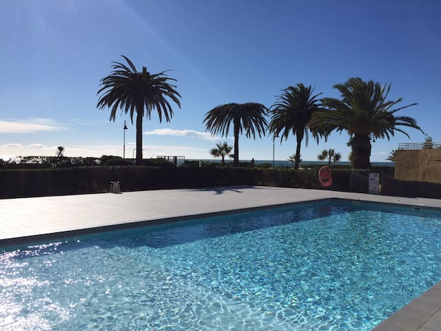Apartment in seafront - Tarragona