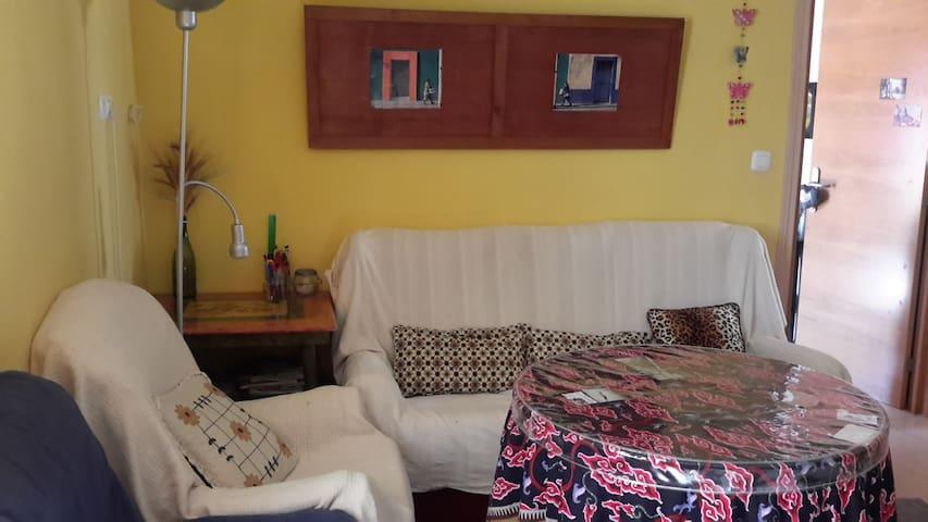 Room in Dilar. Close to Sierra Nevada. Granada - Dílar