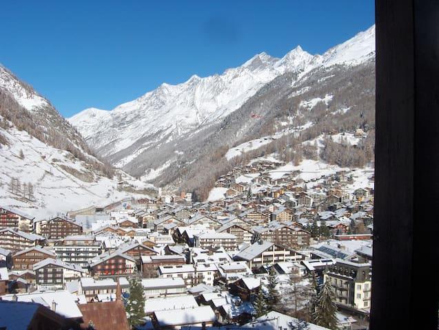 Martin's Eagle's Nest - Zermatt - Wohnung