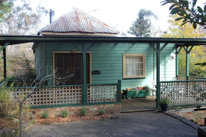 Cooee Cottage - Katoomba - Ev