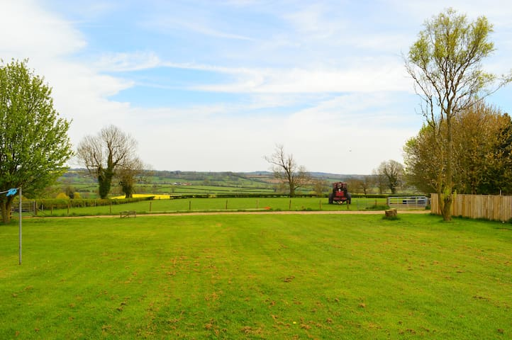 Littlegood Farm, Banbury - Little Bourton - Pousada