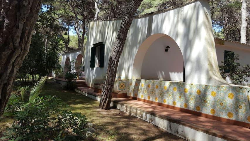 Villa Riva dei Tessali Golf e Mare - Castellaneta (Taranto) - Villa