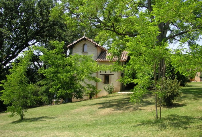 Le Pigeonnier - Molières - Casa