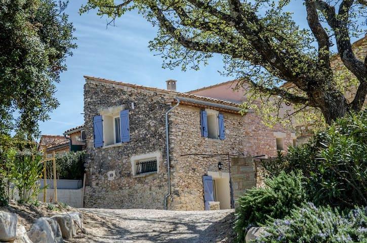 Maison provençale gite neuf - Bédoin - Rumah