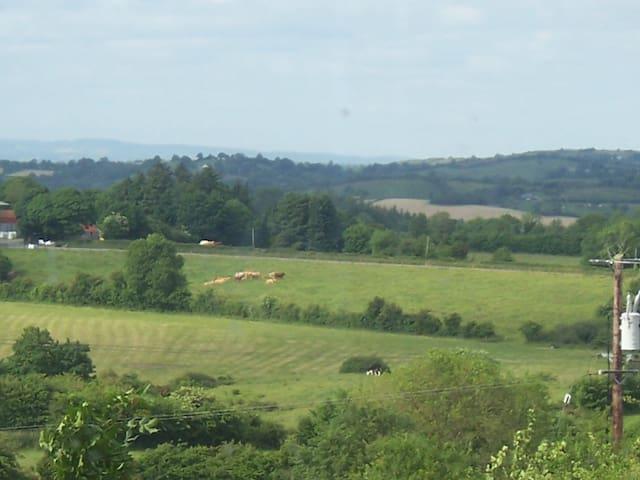Double near Cavan equestrian Ctr. - Cavan - Huis