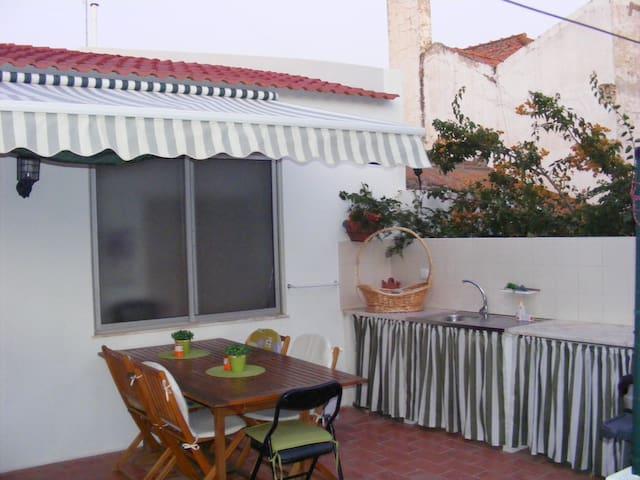 Apartment Villa Center - Vila Real de Santo António - 公寓