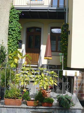 1&1b  Nr. 2  attraktives neues Appartement - Limburg an der Lahn - Leilighet